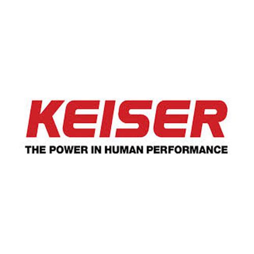 Keiser Logo
