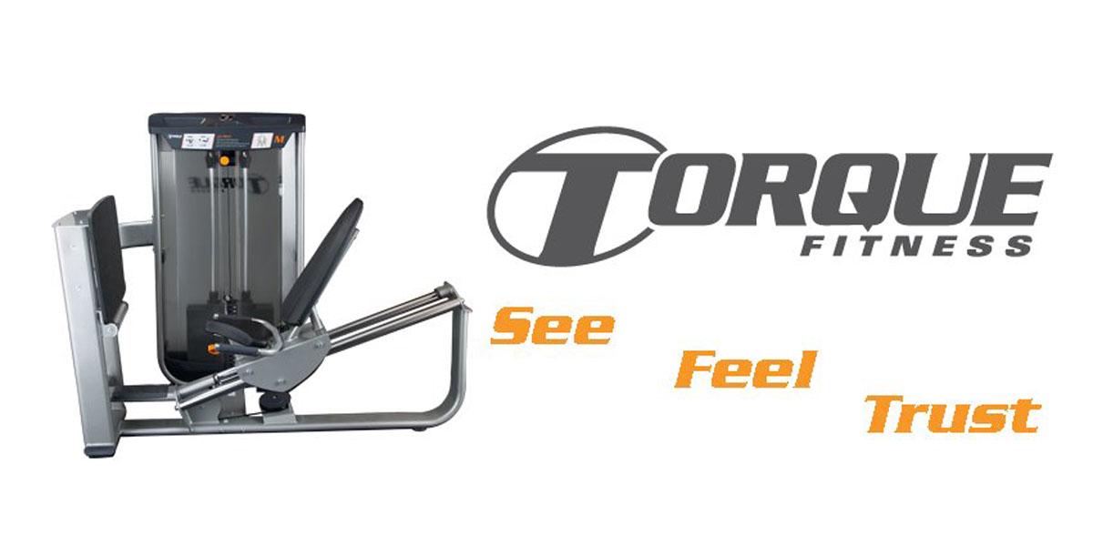 Torque Fitness Banner