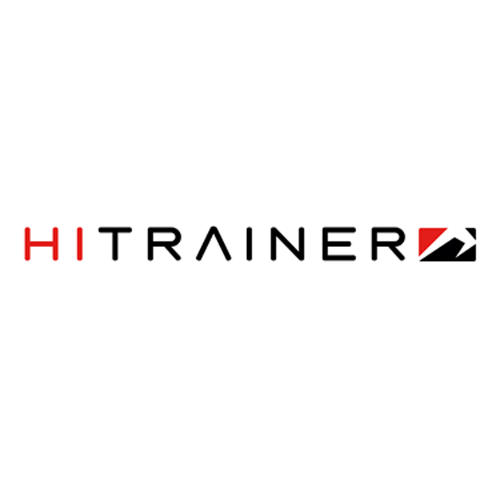 Logo For HiTrainer Treadmill