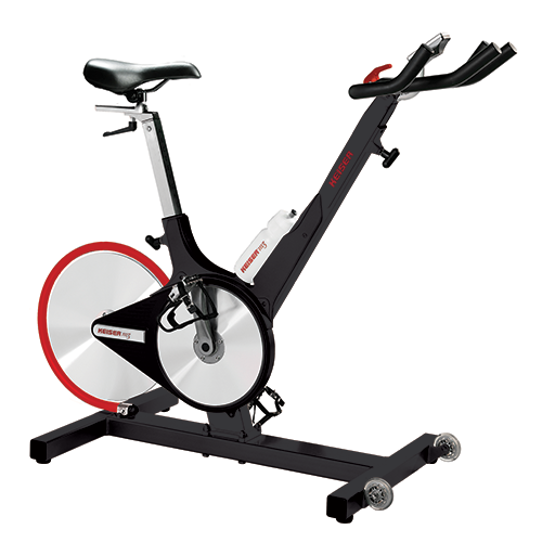 Keiser M3 Studio Cycle Kinetic Solutions Commercial
