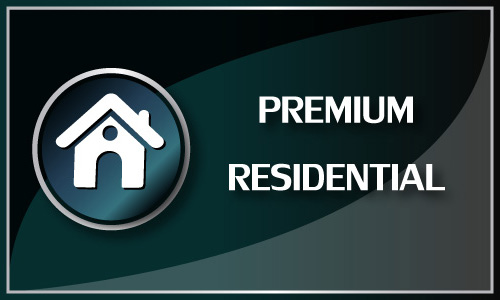 Premium Residential Products
