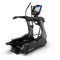 True XC900 Elliptical