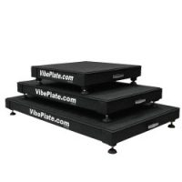 VIBEPLATE VIBRATION PLATFORMS