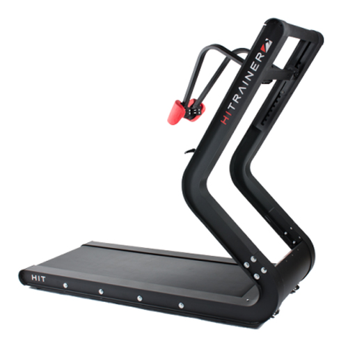 Hitrainer Atp Treadmill Kinetic Solutions Commercial