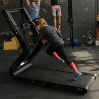HiTrainer Treadmills