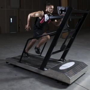 HiTrainer Pro Manual Treadmill