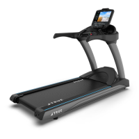 True 650 Treadmill