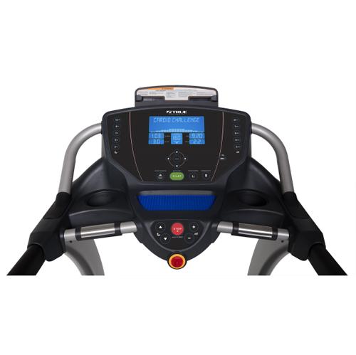 Life Fitness Treadmill User Not Detected: True Fitness PS300 Treadmill