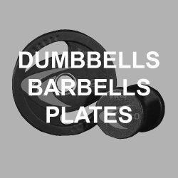 Dumbbells Barbells Plates