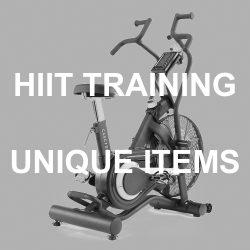 HIIT Unique Items