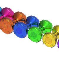 TKO 179GB Gummi Bell